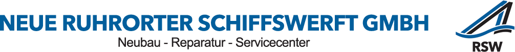 Neue Ruhrorter Schiffswerft GmbH Logo